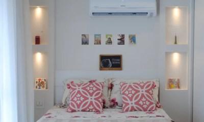 Dicas de como conciliar a decoração e a iluminação na hora de montar os ambientes em casa