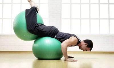4 motivos para os homens praticarem Pilates