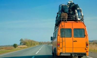 Como preparar seu carro para as viagens de fim de ano
