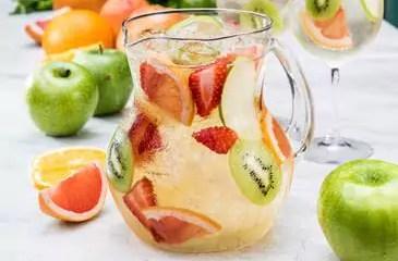 Drinks refrescantes são destaques no Boteco São Bento