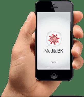 App de meditação gratuito vem com áudios e mensagens para relaxar