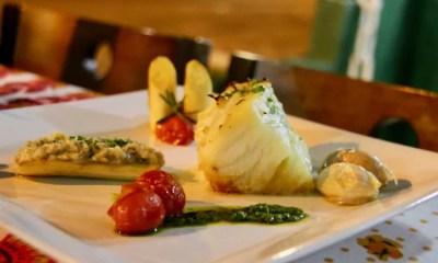 Especial Gourmet: Bistrô A Taberna