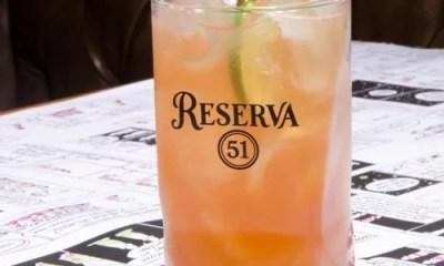 Especial Gourmet: Reserva 51