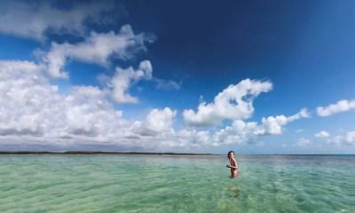 7 destinos nacionais para aproveitar o verão longe do agito e dos lugares mais caros
