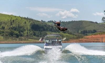 Marreco, a pérola do wakeboard brasileiro