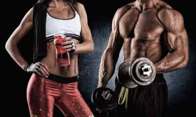 Saiba quais são os alimentos que ajudam no ganho de massa muscular