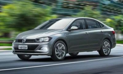 Volkswagen lança modelo Virtus a partir de R$59.990