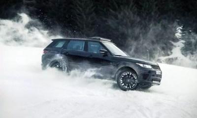 Jaguar Land Rover encara uma nova missão com James Bond