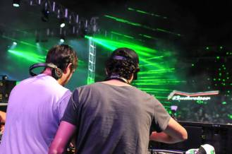 DJs Mke U Sweet