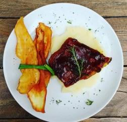 Seu Quintal boa gastronomia bom preço