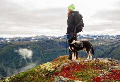 Noruega felicidade
