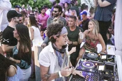 DJ Leo Lanvin