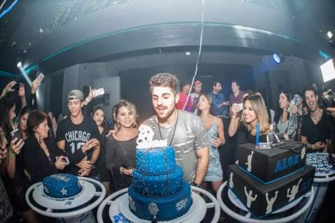 25 anos do DJ Alok