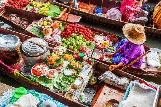 Tailandia post pandemia