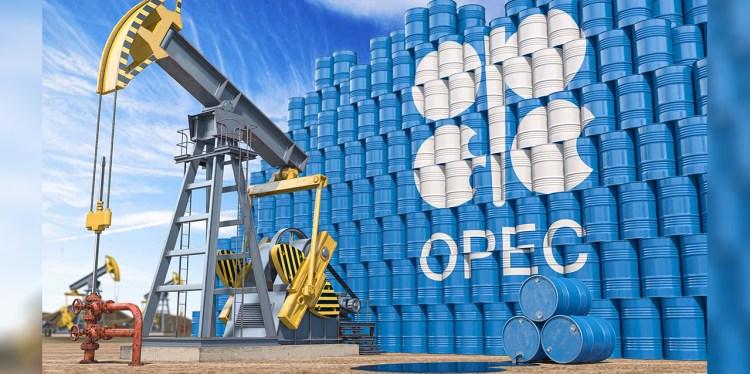 OPEP reunión