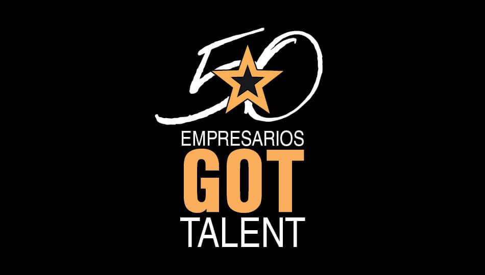 50 Empresarios GOT Talent