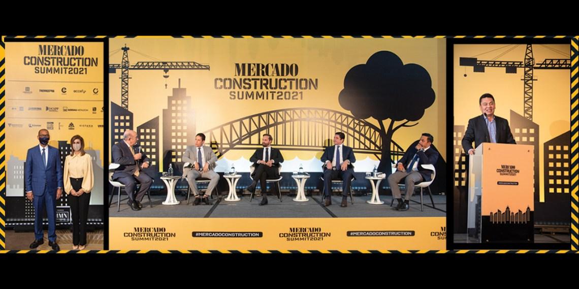 Mercado CONSTRUCTION Summit 2021