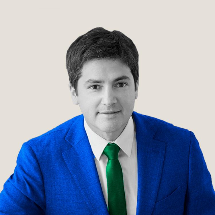 Doctor Gastón Gabin