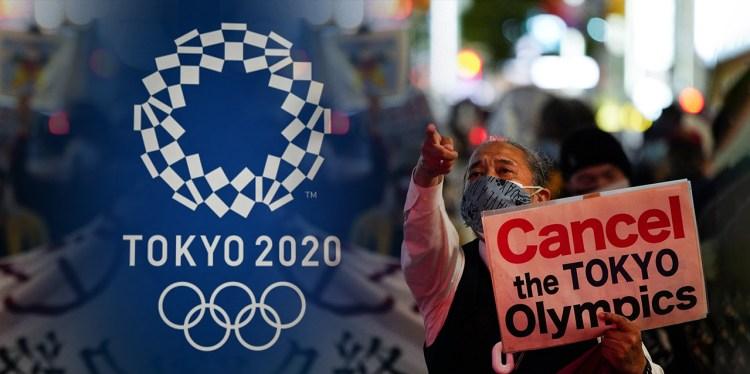 Posible cancelación de Juegos Olímpicos Tokio 2020