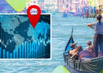 Reunion del G20 en Venecia