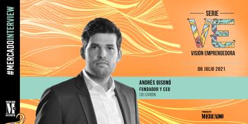 Andrés Bisonó