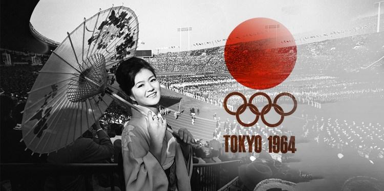 Tokio 1964