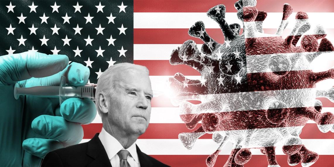 Nuevas medidas de Biden contra el covid