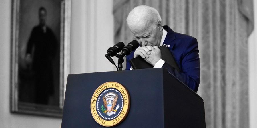 Biden reacciona a atentado en Kabul