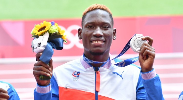 Sueño dorado de medalla RD América Latina Olímpicos Tokio 2020