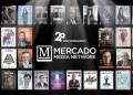 28 años de revista Mercado: Una mirada a sus portadas emblemáticas