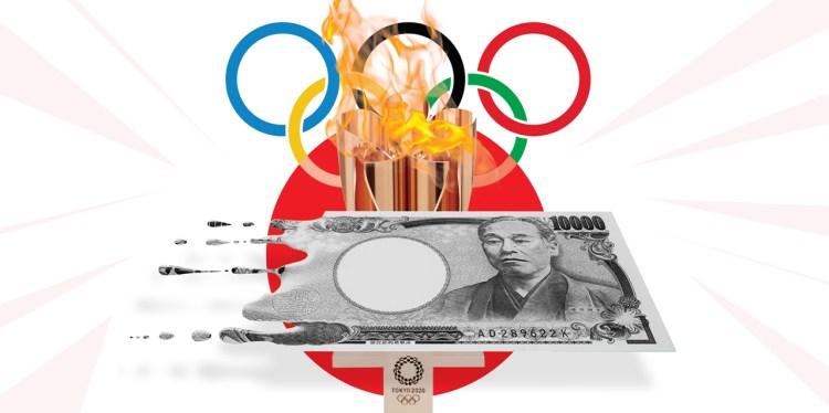 Costo de los Juegos Olímpicos