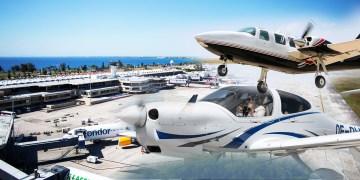 pilotos privados