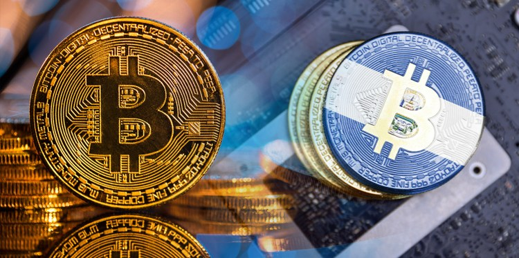 Bitcoin en El Salvador