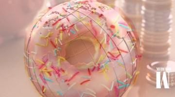 economía del Donut