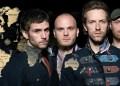 Integrantes de Coldplay, concepto de gira mundial