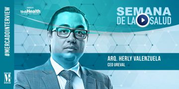 Herly Valenzuela, Semana de la Salud