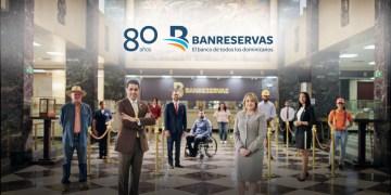 80 aniversario de Banreservas