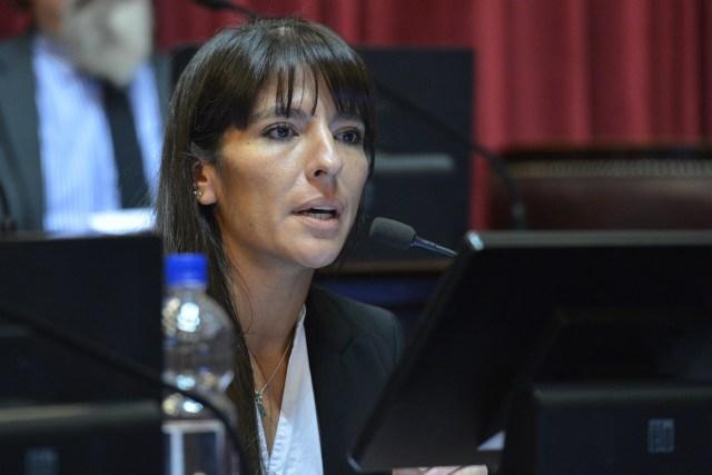 Pamela Verasay: «En el caso de los Panamá Papers cada uno deberá ...
