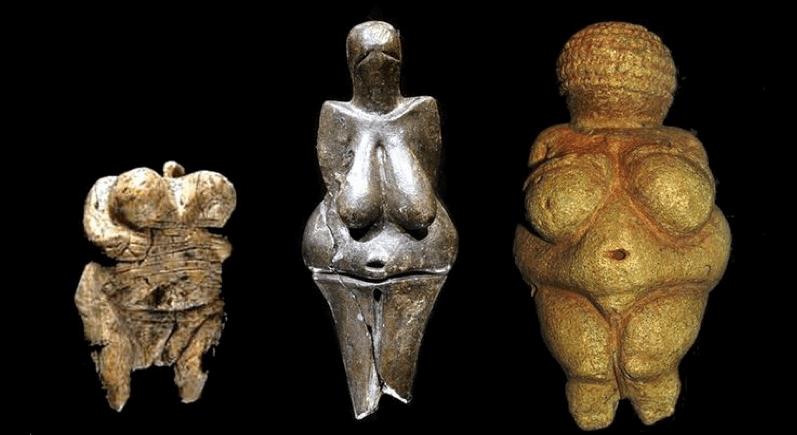 porno paleolitico