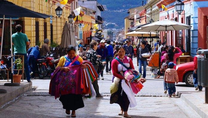 Por qué visitar Chiapas?   Moi