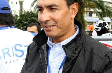 En la Coppi e Bartali, Rincón espera ver más progresos del equipo