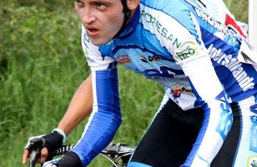 Santander presente con sus jóvenes pedalistas en la Vuelta