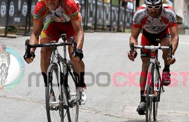 Freddy gana la etapa y liderato en el Tolima