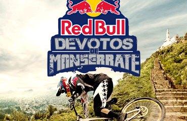 Los mejores pilotos de DH se darán cita el 11 de Mayo en el Cerro de Monserrate