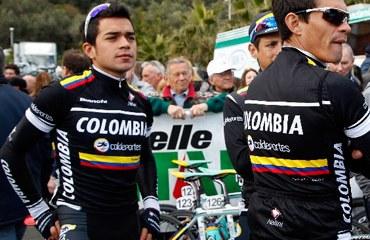 Duarte, Chaves, Laverde y Pantano