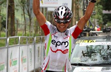 Salvador Moreno se hizo grande en la 3ª etapa
