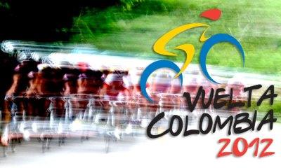 Vuelta a Colombia 2012 (12-24 Junio)