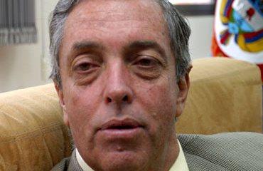 Andrés Botero, Director de Coldeportes