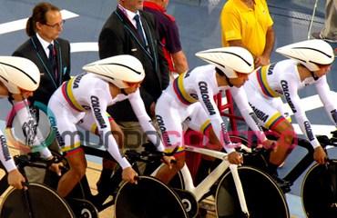 La cuarteta nacional buscará el bronce olímpico