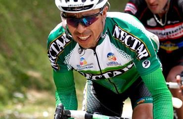 Peña es uno de los favoritos para llevarse la carrera